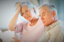 aggódó nyugdíjasok