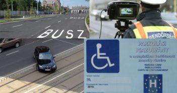 Közúti büntetések