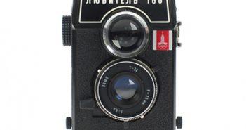 ljubitel fényképezőgép