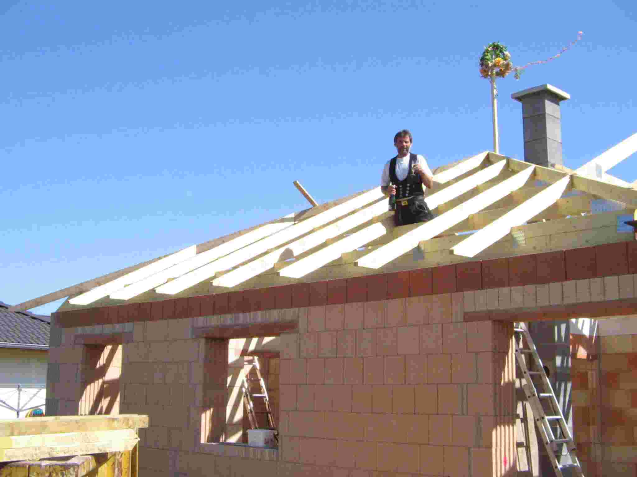 Csok remelked s zsebremegy hu for Como hacer el techo de una casa