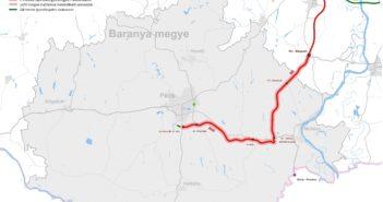 Baranya megye