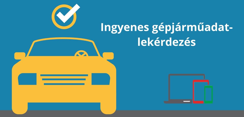 Auto Lekerdezes Hasznalata Ingyen 2021 Ben Zsebremegy Hu