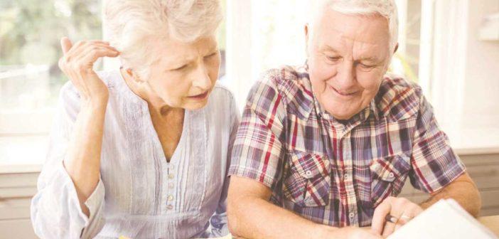 A nők kedvezményes öregségi nyugdíja 2019-ben