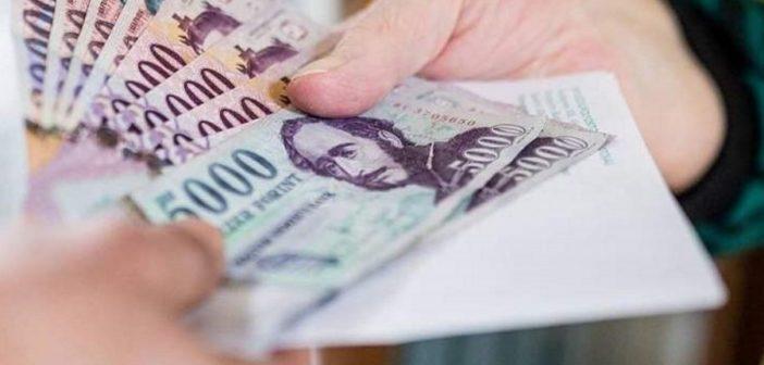Nyugdíjfolyósítás és utalás tudnivalók – mikor utalják?