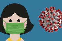 A korona vírus tünetei