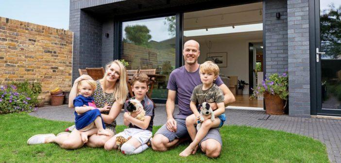 Újabb ingatlantámogatás érkezik a családosoknak
